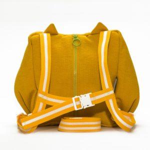 back dog mochi bag