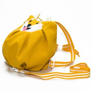 side dog mochi bag