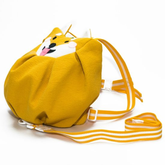 side dog mochi bag