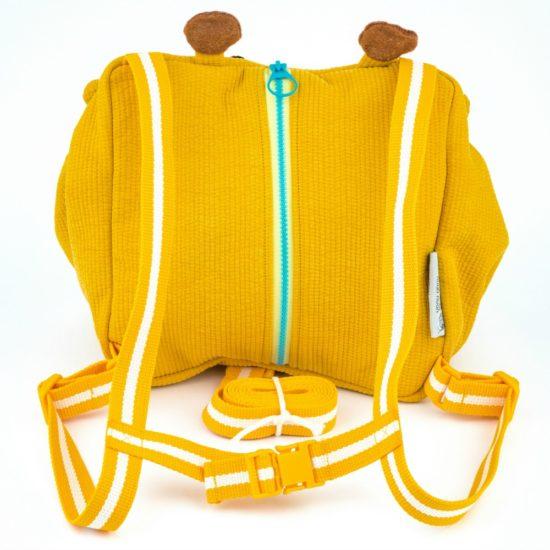 back giraffe mochi bag