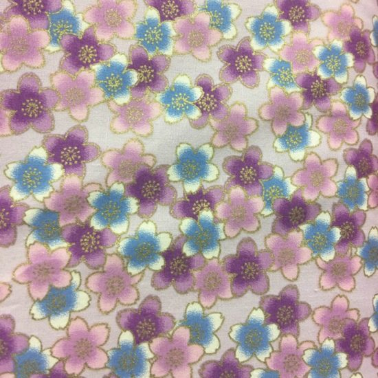 fabric option for bespoke girls cheongsam